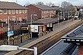 Waiting shelter, Rainhill railway station (geograph 3819306).jpg
