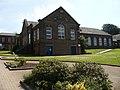 Wakefield College - geograph.org.uk - 867238.jpg