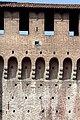 Walls - Castelo Sforzesco - Milan 2014 (2).jpg