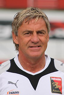 Walter Schachner Austrian footballer and manager