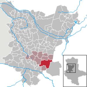 Wanzleben - Image: Wanzleben in BK