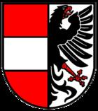 Das Wappen von Dietenheim