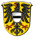 Deutsch: Wappen der Stadt GelnhausenEnglish: coat of armsFrançais : Blason