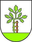 Wappen der Gemeinde Freistatt