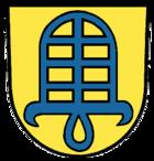 Wappen der Gemeinde Hemmingen