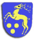 Coat of arms of Mickhausen