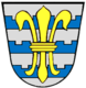 Coat of arms of Oberndorf am Lech
