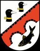 Das Wappen von Premnitz