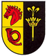Coat of arms of Reichsthal