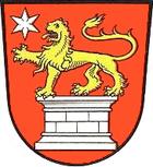 Das Wappen von Schöningen