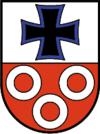 Bürs coat of arms