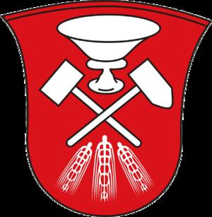 Welzow - Image: Wappen der Stadt Welzow