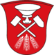 Coat of arms of Welzow/Wjelcej