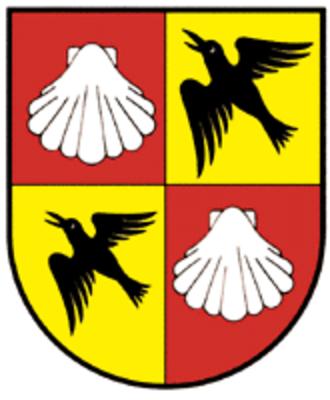 Feusisberg - Image: Wappen feusisberg
