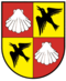 Coat of arms of Feusisberg