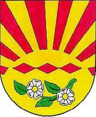 Nauroth - Image: Wappen nauroth