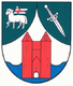 Coat of arms of Mürlenbach