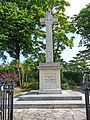 War Memorial, Shanklin, Isle of Wight - geograph.org.uk - 1484229.jpg