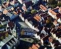 Warendorf Luftbild Markt.JPG