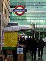 Warren Street Underground Station - geograph.org.uk - 655751.jpg