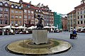 Warsaw Old Town, Warsaw, Poland - panoramio - Roman Eugeniusz (9).jpg