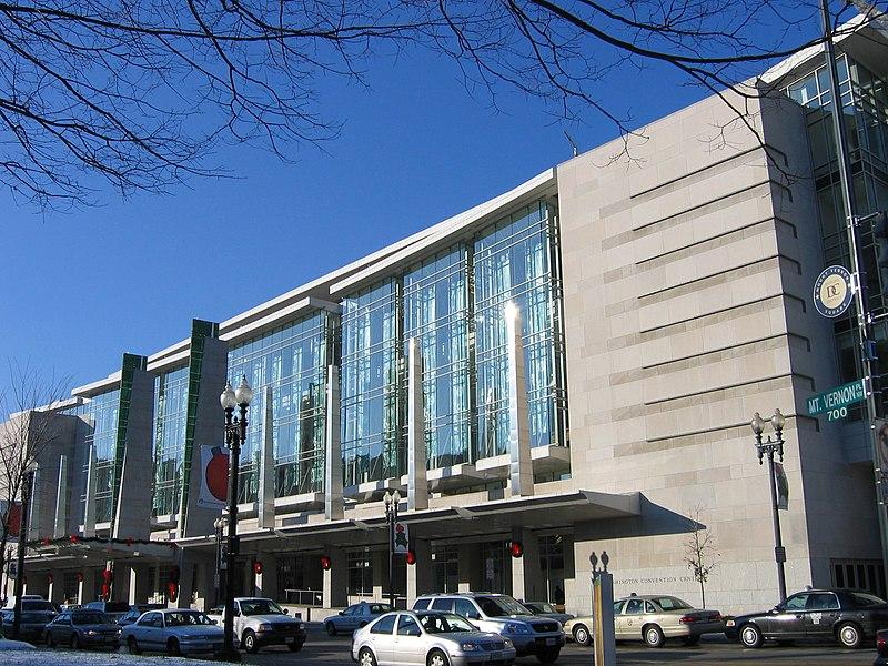 Ddw 2007 Washington Dc Site Visit Map Communitywalk