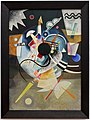 Wassily kandinsky, un centro, 1924, 01.jpg