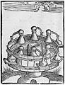 Water-bath distillation . Wellcome M0011827.jpg