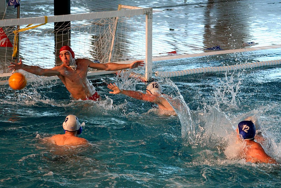 Water polo-2
