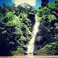 Waterfall Los Esclavos River in Guatemala.jpg