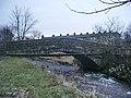 Waterside Bridge, Colne - geograph.org.uk - 671058.jpg