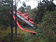 Landmark Forest Adventure Park Wikipedia