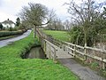 Watery Lane. Horningsham - geograph.org.uk - 348334.jpg