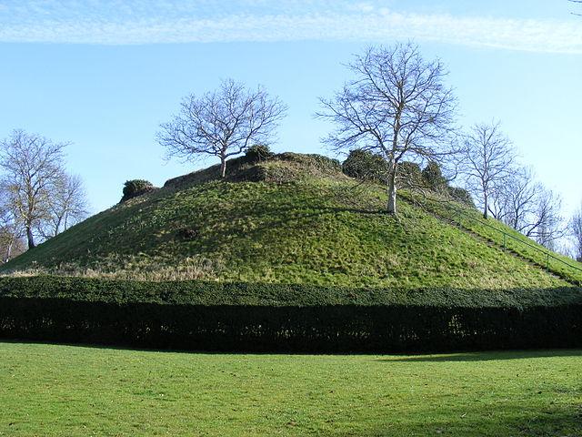 Bishop's Stortford Castle