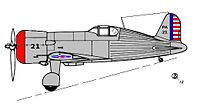 Wedell-Williams XP-34 artists concept.jpg