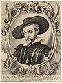Wenceslas Hollar - Rubens (State 1).jpg