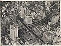 Werner Haberkorn - Vista aérea do Vale do Anhangabaú. São Paulo-SP 5.jpg