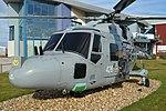 Westland Lynx HAS3S 'XZ250 PO-426' (28713699551).jpg