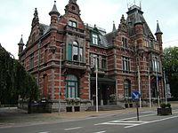 Wevelgem gemeentehuis -1.JPG