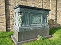 Whistler's grave 701.JPG