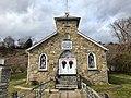 Whittier Missionary Baptist Church, Whittier, NC (39676415223).jpg