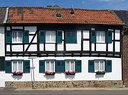 Wißkirchener Straße in Euskirchen