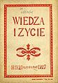 Wiedza i Życie, listopad 1927 r.jpg