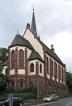 Wiesbaden - Altkatholische Friedenskirche.jpg