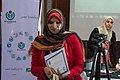 WikiArabiaConf day01 egypt 2017 metwally (71).jpg