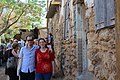 Wiki Loves Monuments 2016 in Israel Tour of the Lehi Museum IMG 1219.JPG