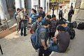 Wikimedia Commons Photo Uploading Demonstration - Wikimedia Photowalk - Tollygunge - Kolkata 2014-12-14 1768.JPG