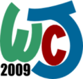 Wikimedia Conference Japan 2009 Logo.png