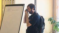 Wikimedia Hackathon 2017 IMG 4150 (33913514854).jpg