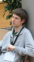 Wikimedia Hackathon 2017 IMG 4711 (34745812076).jpg